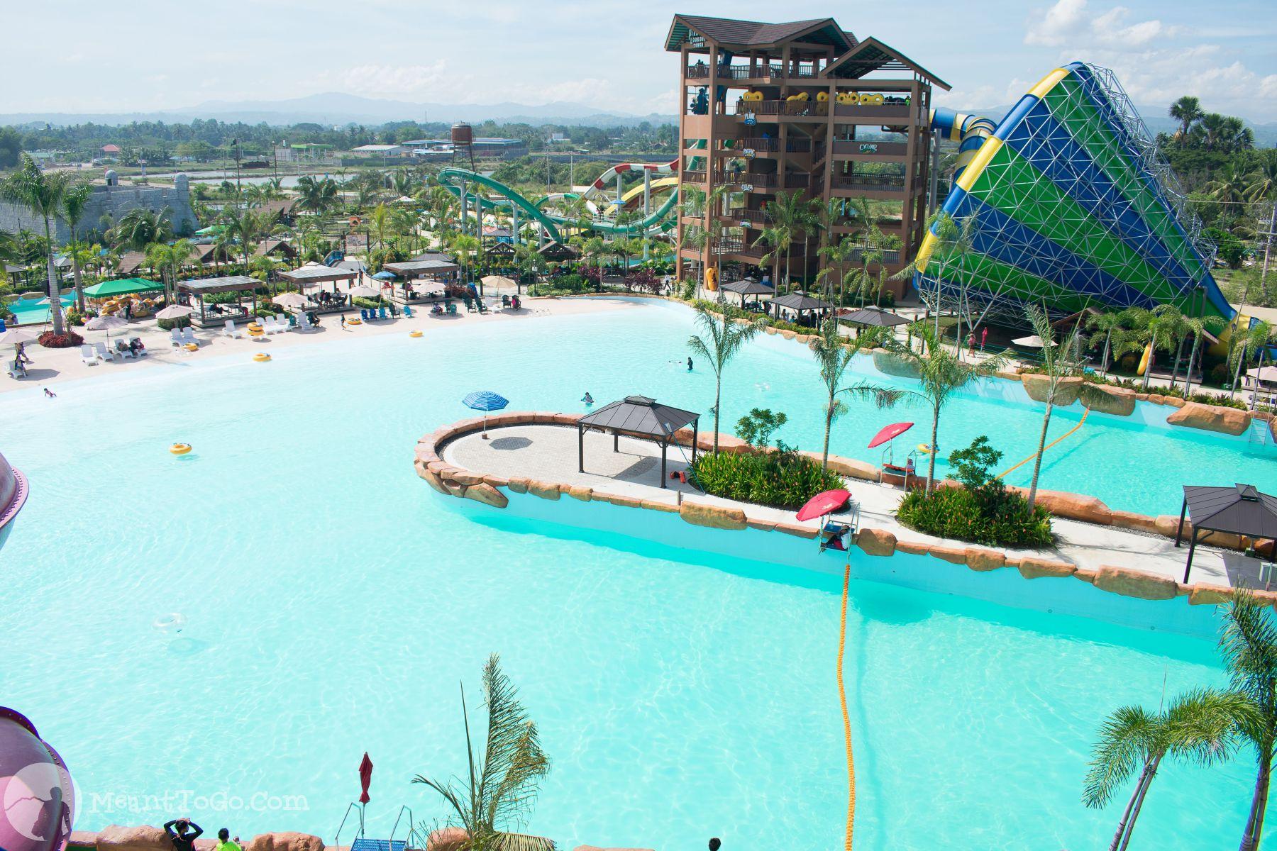 The Buccaneer Bay, Seven Seas Waterpark & Resort, Opol, Misamins Oriental