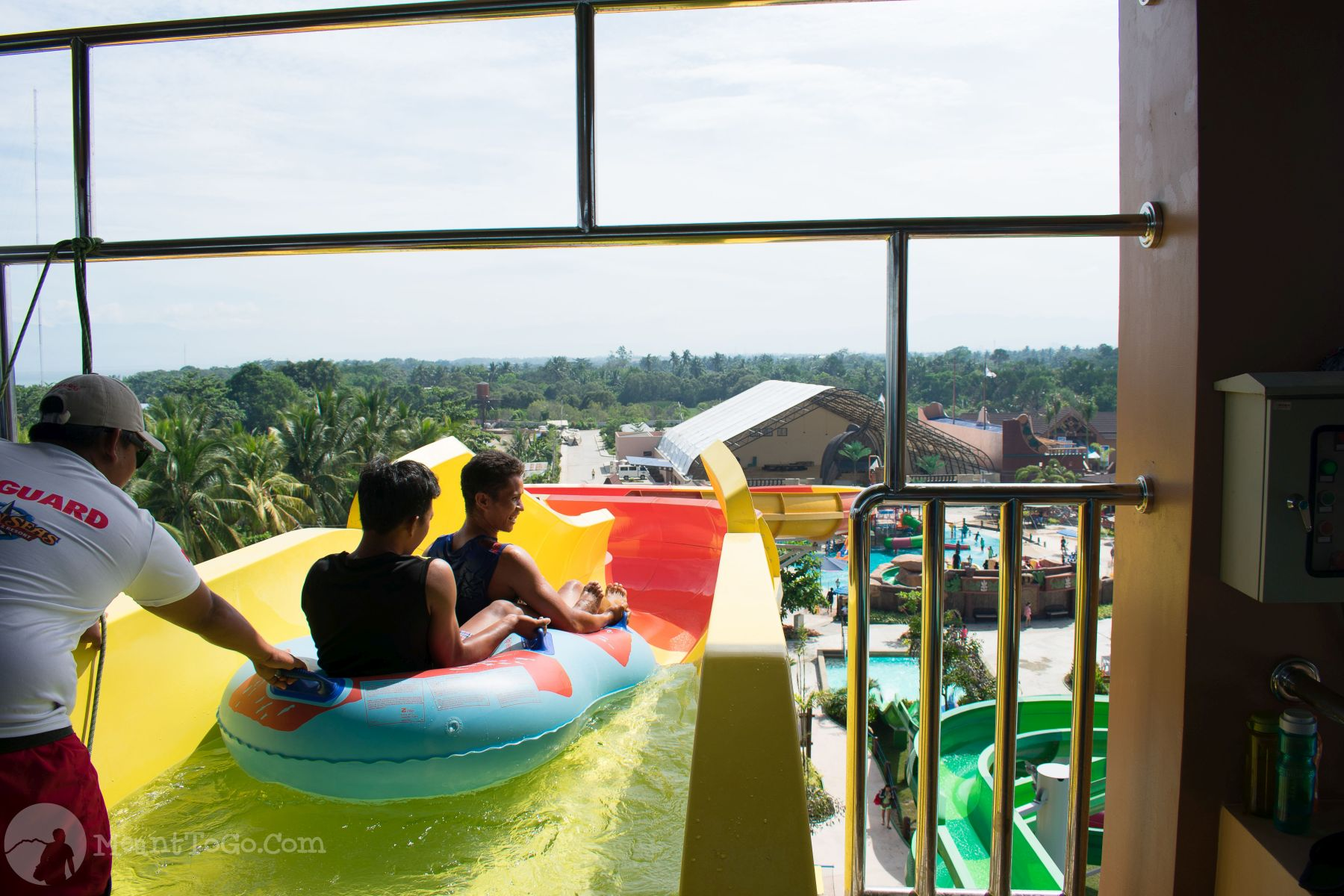 Seven Seas Waterpark & Resort