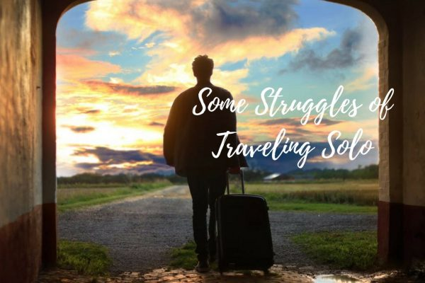 Solo Travel Tips and Inspiration