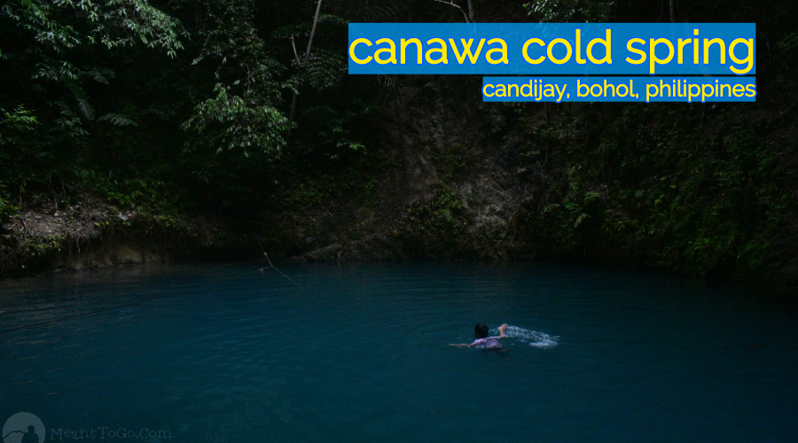 Canawa Cold Spring