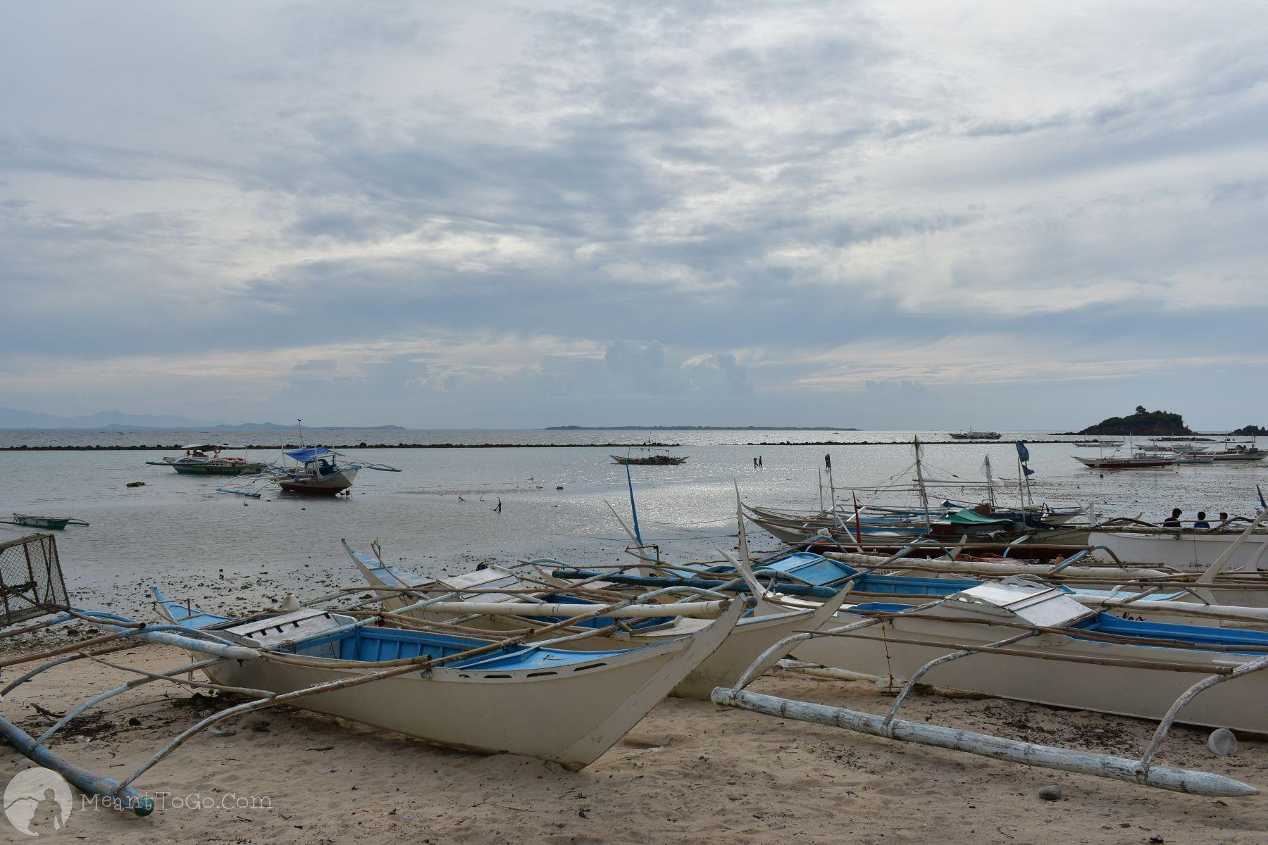 Islas de Gigantes, Iloilo