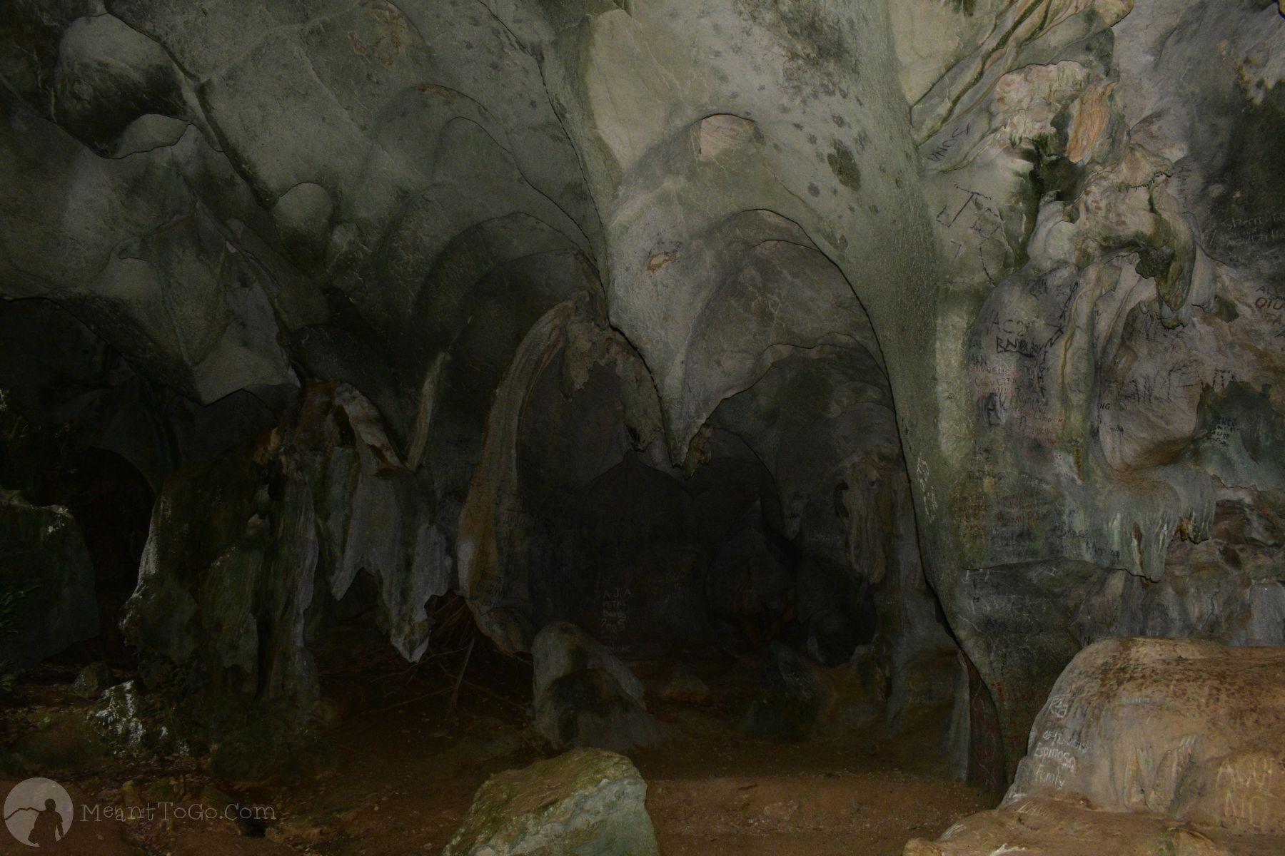 Pawikan Cave, Islas de Gigantes, Carles, Iloilo, Philippines