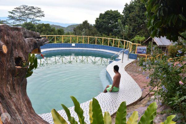Ang Tribu Bagobo Woodlands Upland Resort