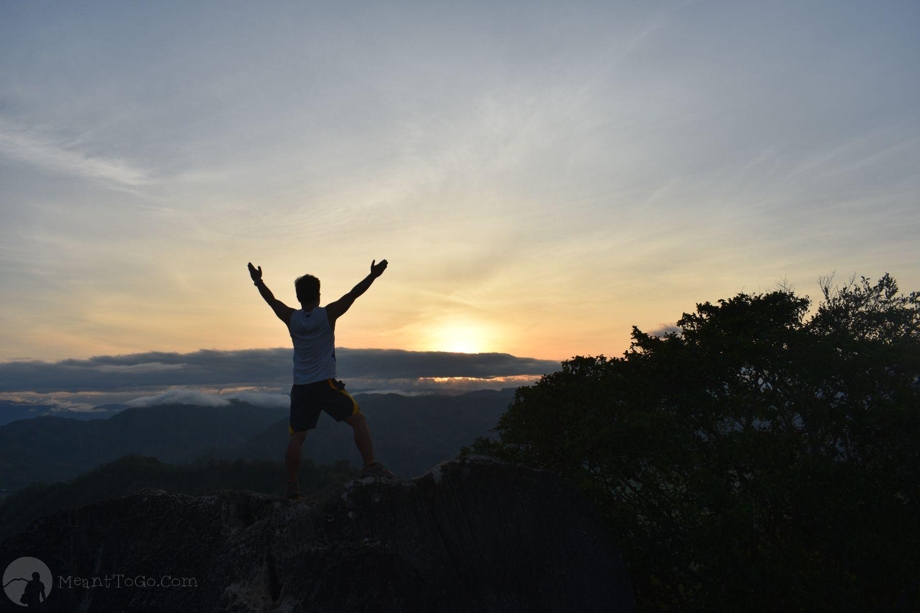 Mt. Capistrano - Malaybalay, Bukidnon