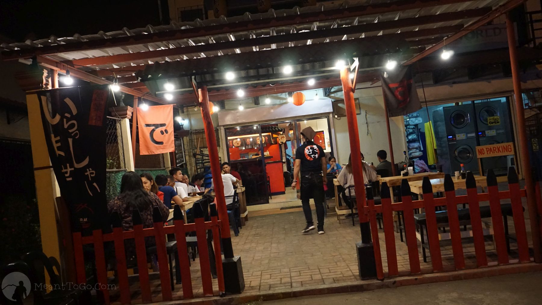 Sukidesu - Modern Japanese Cuisine in Davao City
