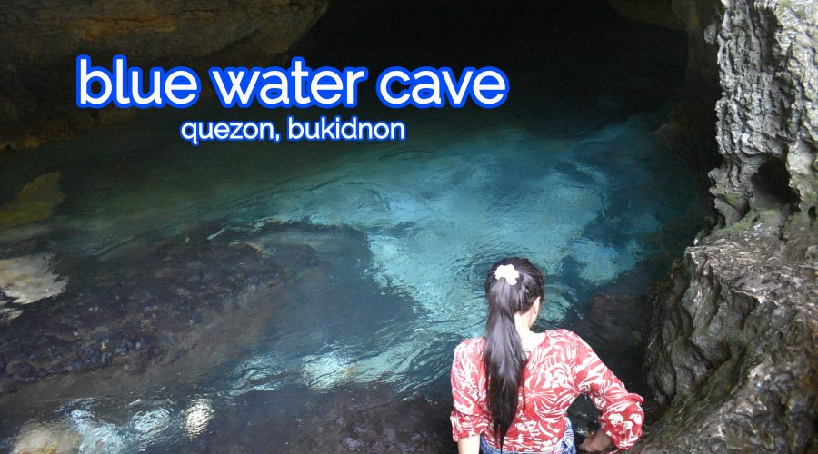 Blue Water Cave, Quezon, Bukidnon