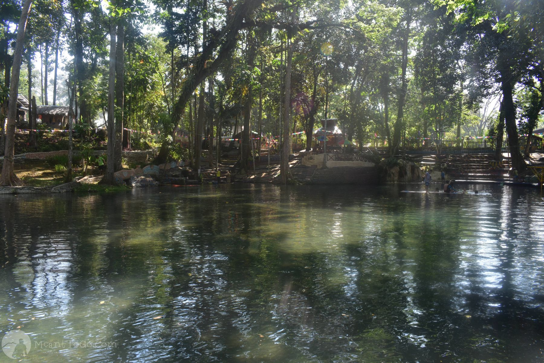 Nasuli Cold Spring Resort, Malaybalay City, Bukidnon