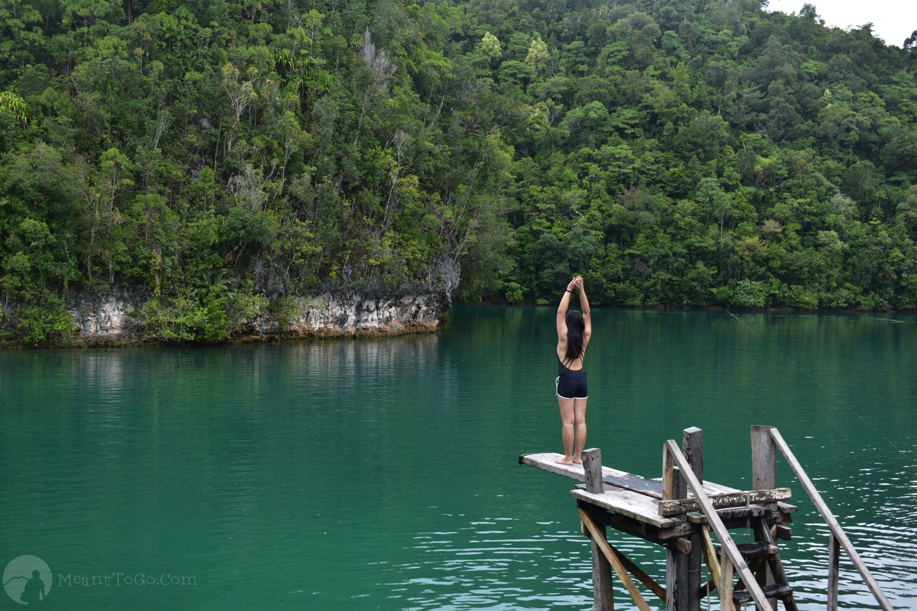 Sugba Lagoon: Experience Siargao's One Of The Most Valued Attractions