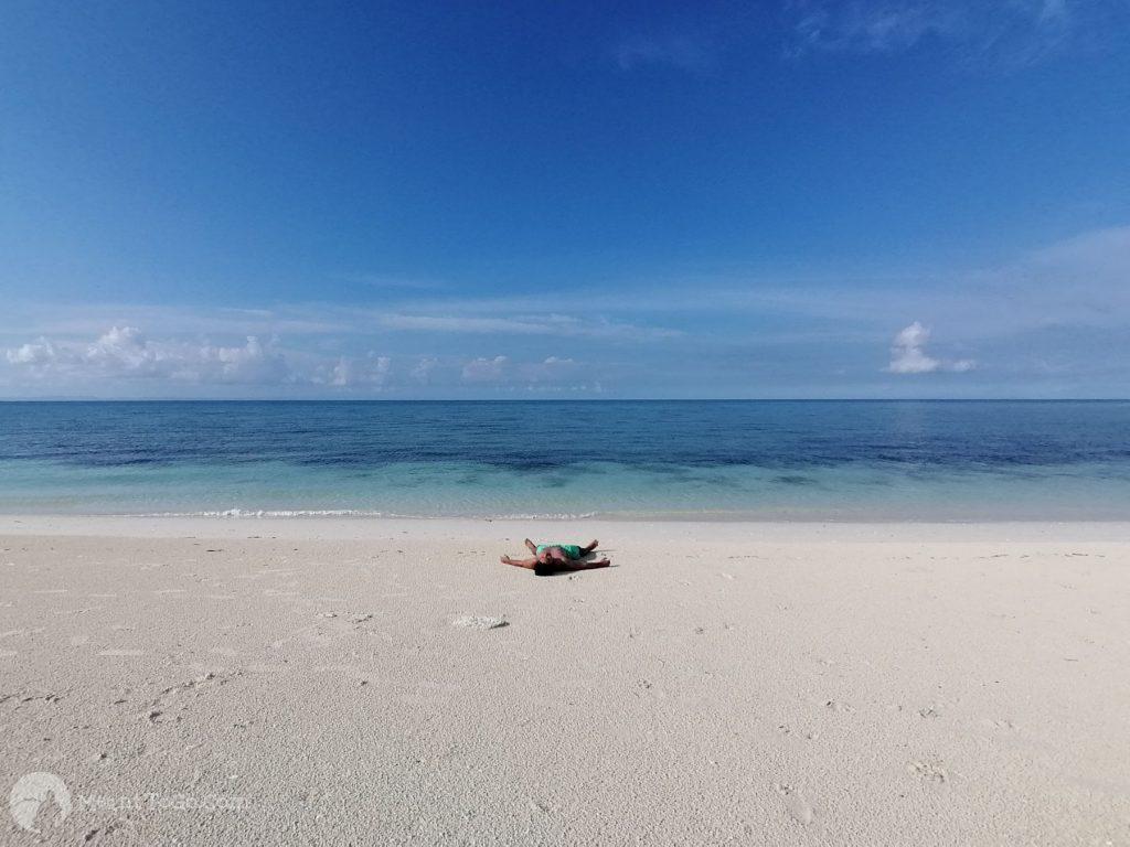 Sandira Beach, Bantayan Island