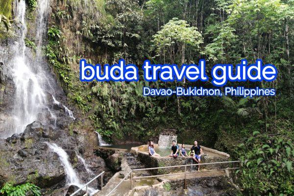 buda travel guide - davao-bukidnon, philippines