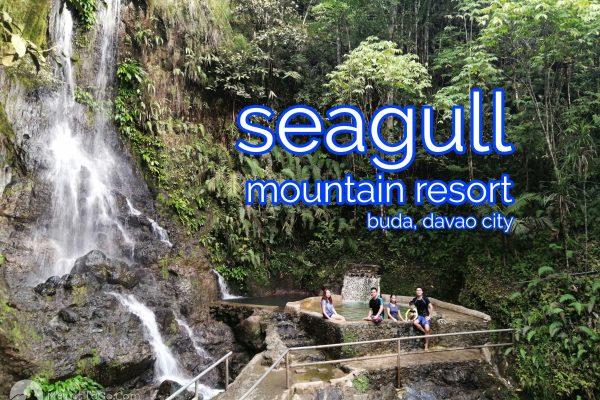 Seagull Mountain Rersort - Davao