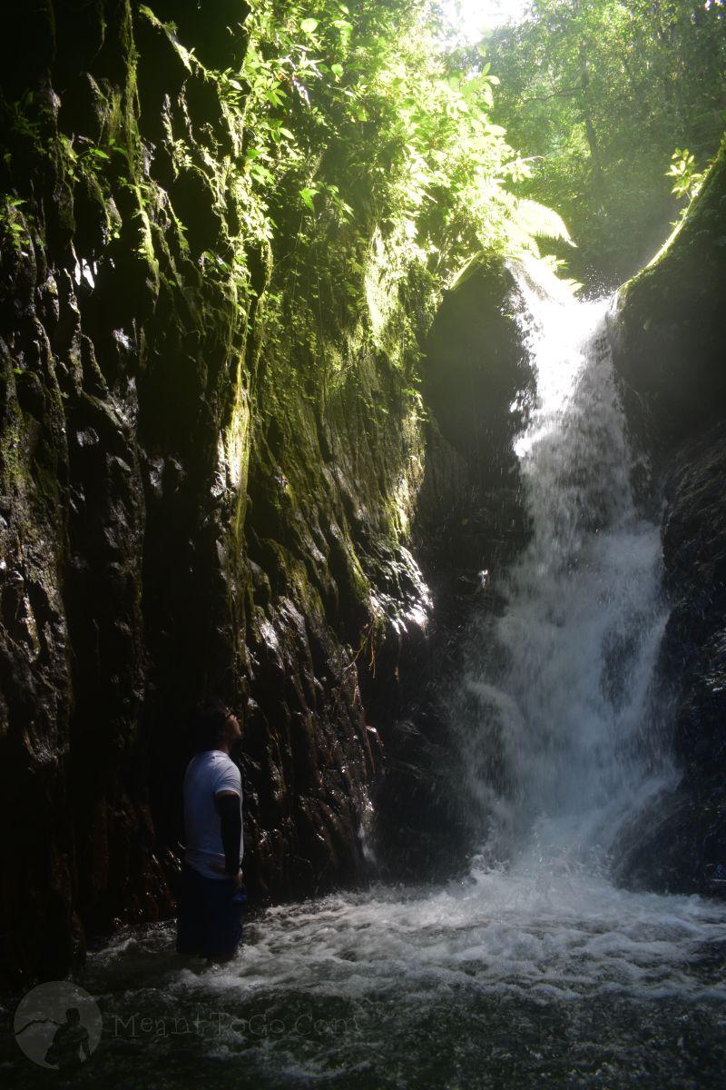 Pyalitan Falls