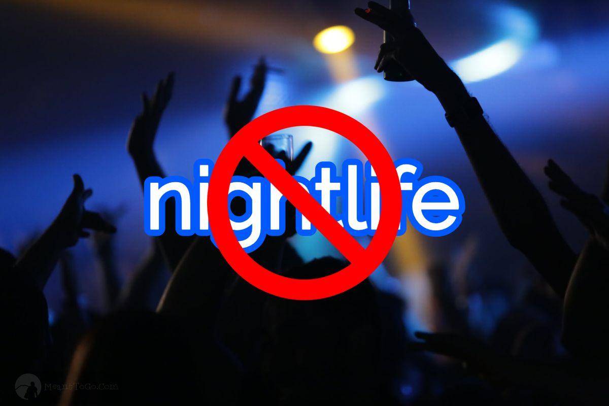 No nightlife in batanes