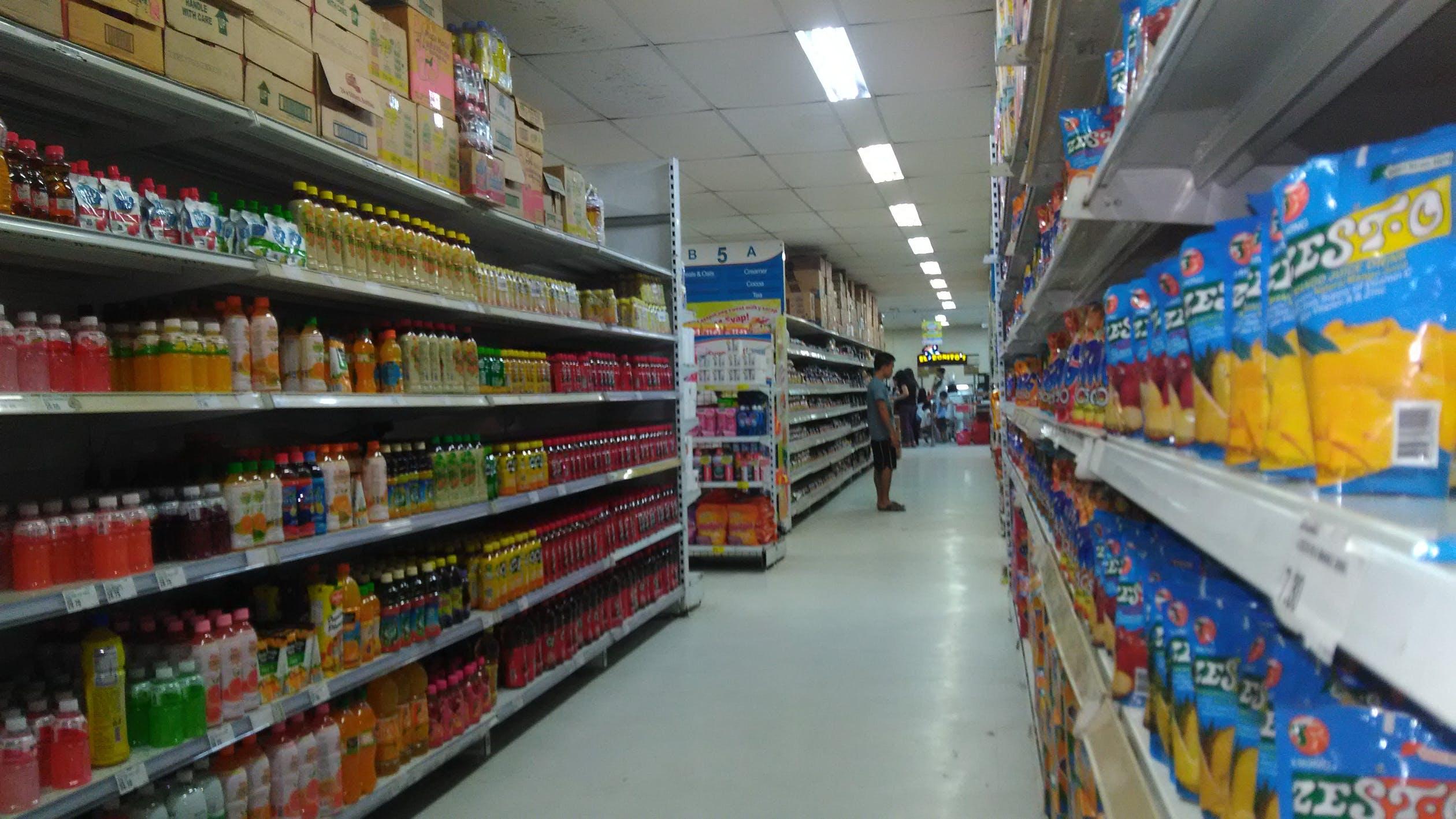 convenience store batanes