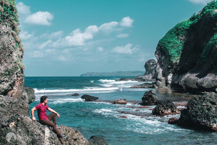 Batanes Blue Lagoon (Huhmurun)