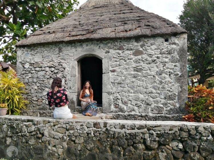 House Of Dakay in Ivana, Batanes