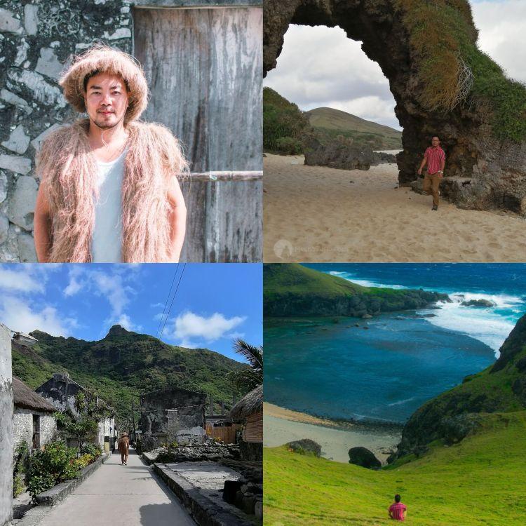 Tourist Spots in Sabtang Island, Batanes