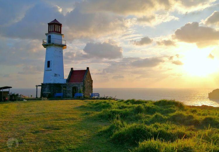 Tayid Lighthouse, Mahatao, Batanes