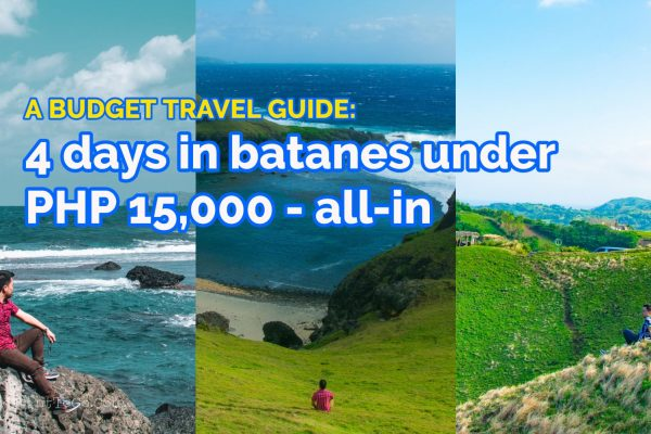 Batanes budget travel guide and tips