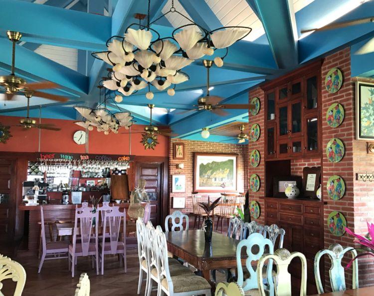 Cafe du Tukon - Fundacion Pacita's in Basco, Batanes
