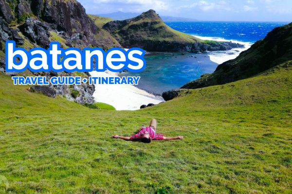 Batanes Travel Guide: Chamantad Tinyan View Point