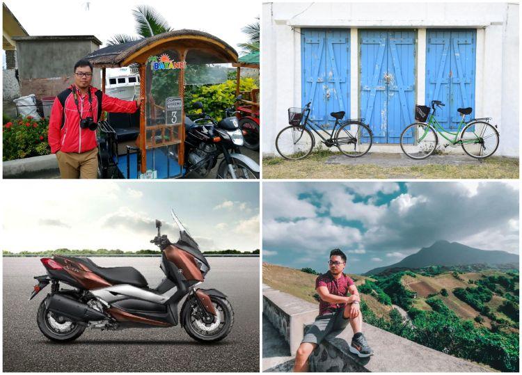 Getting around Batanes