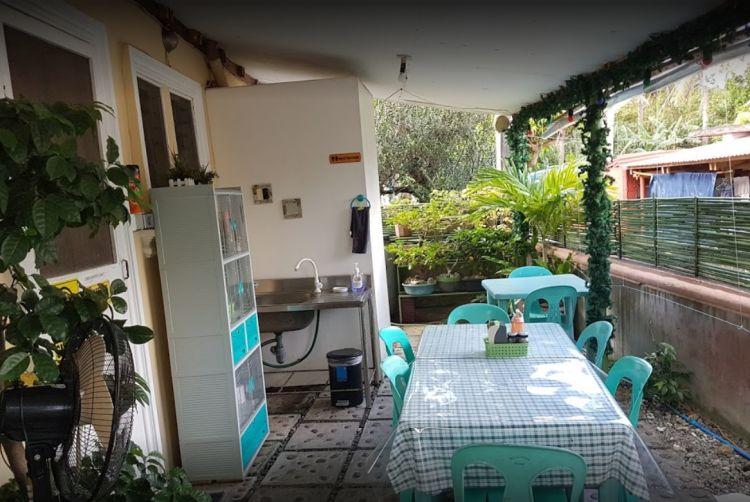 Jino's Pizza in Basco, Batanes