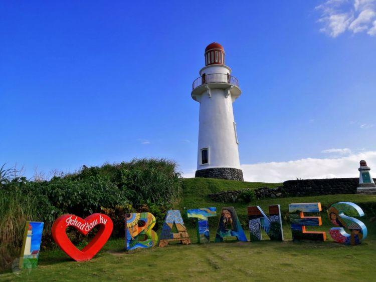 Naidi Lighthouse, Basco, Batanes