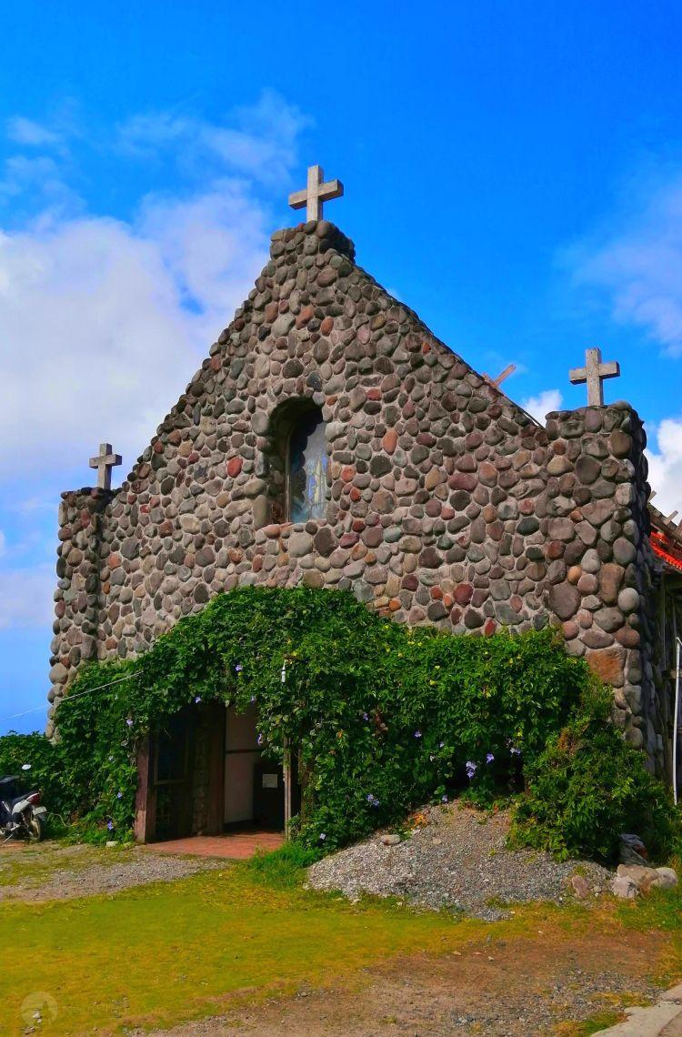 Mt. Carmel Chapel aka Tukon Church, Basco, Batanes