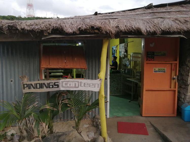 Pinding's Canteen