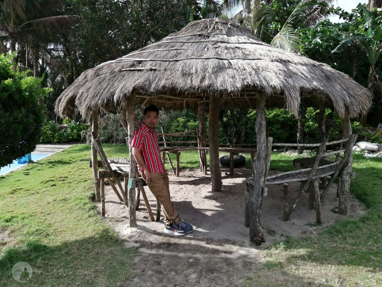 Savidug Village in Sabtang Island, Batanes
