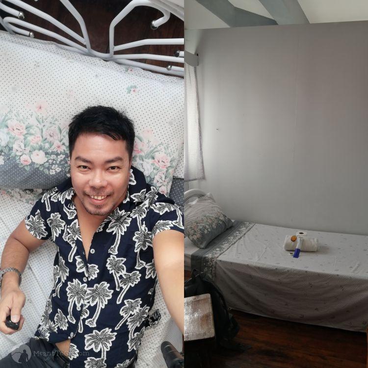 Shanedel's Inn in Basco, Batanes