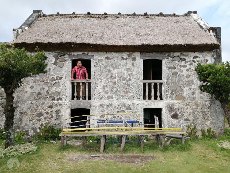Maytuab Stone House, Savidug, Sabtang Island, Batanes