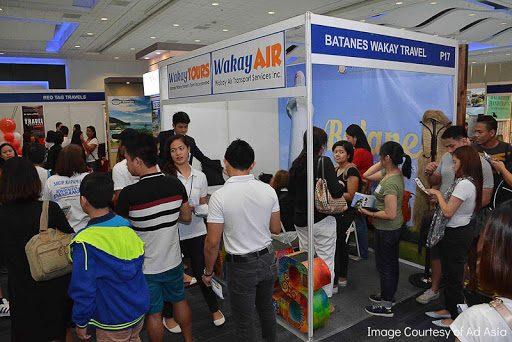 Travel Expo Batanes
