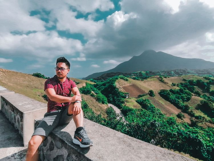 Morning trek to Vayang Rolling Hills in Basco, Batanes