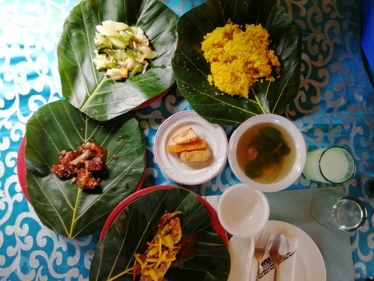 Wakaii Catering Services in Sabtang Island, Batanes