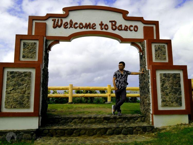 Welcome to Basco landmark