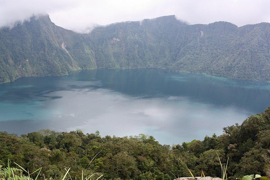 Lake Holon, T'boli, South Cotabato