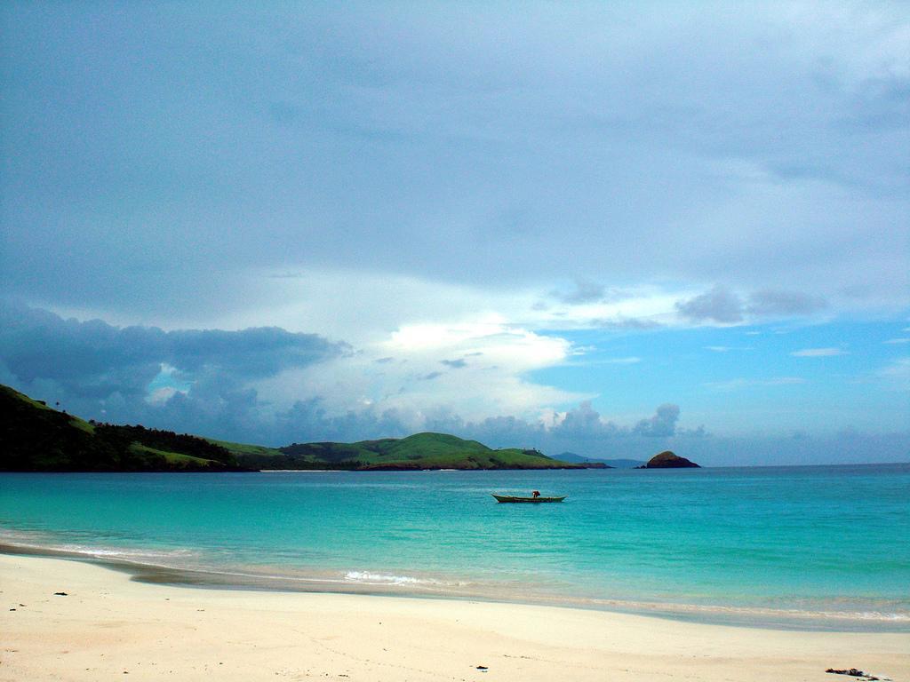 Calaguas Island, Camarines Norte, Philippines