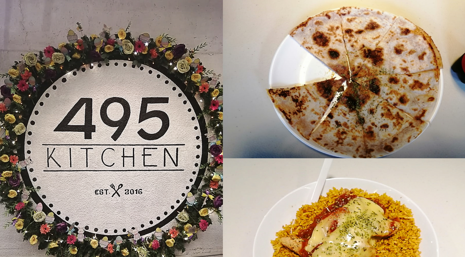 Davao Food Trip: 495 Kitchen – A Delightful Dining Destination In The Neighborhood