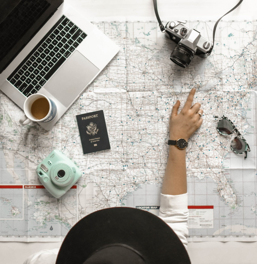 do research before travel